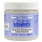 4100009 - Paint :  Petite Paint Satin Varnish