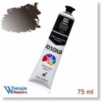 57007 - Paint :  Jo sonja Burnt Umber 75 ml