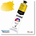 8142 - Paint :  Jo Sonja Cadmiun yellow light 75 ml - Not available