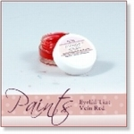 8045 - Paint :  AR Petite Premixed Eyelid Tint Vein-Red