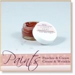 8051 - Paint :  AR Petite Premixed Peaches-Cream-Crease & Wr