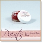 8058 - Paint :  AR Petite Premixed Sweet Heart Rose Lips