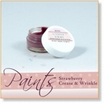 8054 - Paint :  AR Petite Premixed Strawberry-Crease & Wr