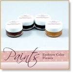 415901 - Paint : AR Petite Eyebrown Complexion