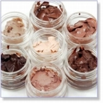 410902 - Paint: Petite Flesh tones paint set