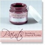 415141 - Paint :  AR Premixed Strawberry-Crease & Wrnkle