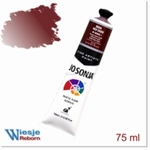 8143 - Paint :  Jo Sonja Indian Red Oxide 75 ml
