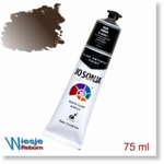 8145 - Paint :  Jo sonja Raw Umber 75 ml