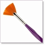 7950 - Paint Supplies : AW-pro  Fan Brush