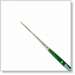 7928 - Paint Supplies : AW Script liner detail brush No. 0
