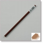 7985 - Paint Supplies : Wenkbrauw potlood Sienna Brown