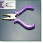 7225 - Reborn tools: Spring Loaded Needle Nose Pliers