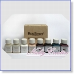 9831 - Real Effect Color SET 9x40ml.