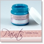 415101 - Paint :  AR Premixed Lifelike Vein Paint