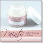415007 - Paint :  AR Colour Thinning Glaze Medium -Soon available