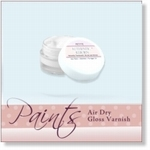 415004 - Paint :  AR Petit Air Dry Gloss Varnish