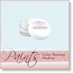415008 - Paint :  AR Petit Thinning Glaze Medium -Soon available