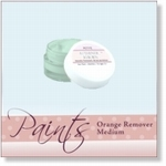 415014 - Paint :  AR Petit Orange Remover Medium