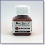9819 - Real Effect Color 19. Caffe Latte matt