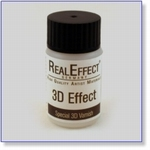 9804 - Real Effect 3D Varnish