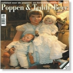 Nr 97  Autumn 2012 Dutch Magazine Dolls & Teddybears