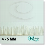 235003 - Eyelash : Wimper Blond 03