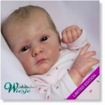 AW300238 - Dollkit 20 - Malea   Limited 777 pc