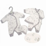 800104 - Clothing : Sleepsuit - Duck