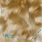 404003 - Rooting : HQ PY Mohair - Light Golden Blonde