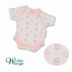 800125 - Clothing :  little body vests