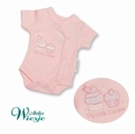 80012 - Clothing :  little body vests