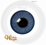 622067 - Eyes :  Reborn Dream Glass Eyes - Dark Blue - Not available