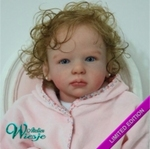 AW300313 - Dollkit 28  - Lilly - Limited Edition