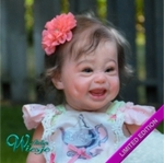 AW300317 - Dollkit 22 - Lennox -  Limited Edition - € 99,90 - Pre Order