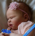 AW306738 - Dollkit 20  - Harlow Sleeping