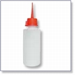 7420 - Paint Supplies : Paint Mix Storage Bottles