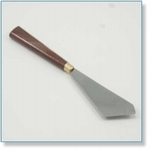 7807 - Sculpting : Beaver Tail Palette Knife