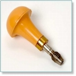 7113 - Rooting : Mushroom Plastic Handle Pin Vice - Not available