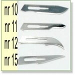 7206 - Reborn tools: Replacement Blades Set of 4