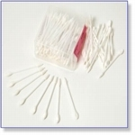 7407 - Paint Supplies : Cotton Tipped Applicators