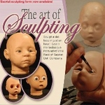 6104 - DVD: Art of Sculpting Engelstalig
