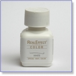 9807 - Real Effect Color 07. White matt