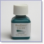 9810 - Real Effect Color 10. Turquoise matt