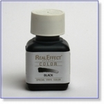 9818 - Real Effect Color 18. Black matt